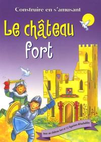 Kathryn Smith - Le château fort.