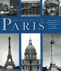 Kathy Borrus et Jorg Brockmann - 500 monuments de Paris.