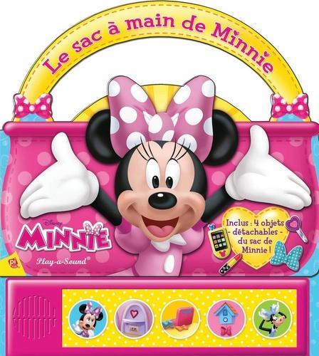Kathy Broderick - Minnie - Le sac à main de Minnie.