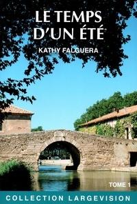 Le temps dun été - Tome 1.pdf