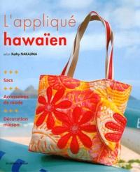 Ucareoutplacement.be L'appliqué hawaïen - Sacs, accessoires de mode, Décoration maison Image