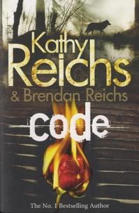 Kathy Reichs - Code.