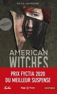 Katia Campagne - American Witches.