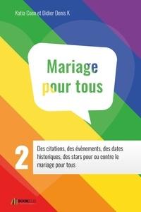 Katia Coen - GUIDE MARIAGE POUR TOUS 2.