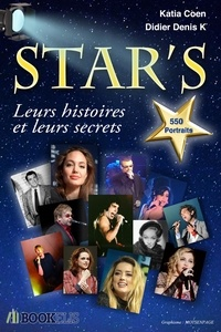 Katia Coen - STARS.