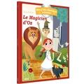 Katia De Conti - Le magicien d'Oz. 1 CD audio