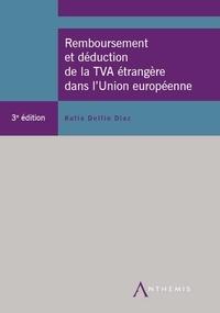 Remboursement et déduction de la TVA étrangère dans lUnion Européenne.pdf