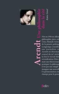 Hannah Arendt - L'expérience de la liberté.pdf