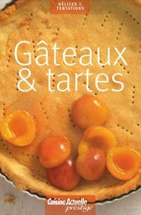 Katia Jührend - Gâteaux et tartes.