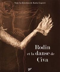 Rhonealpesinfo.fr Rodin et la danse de Civa Image