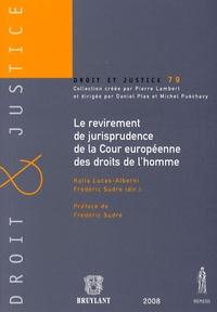 Le revirement de jurisprudence de la Cour européenne des droits de lhomme.pdf