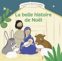 Katia Mrowiec et Marie Paruit - La belle histoire de Noël.