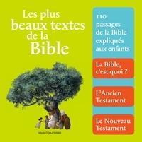 Katia Mrowiec - Les plus beaux textes de la Bible.