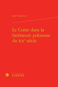 Coachingcorona.ch Le conte dans la littérature polonaise du XXe siècle Image