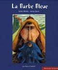 Katia Wolek et Anne Sorin - La Barbe Bleue.