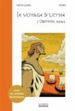 Katia Wolek - Le voyage d'Ulysse - L'Odyssée, Tome 1.