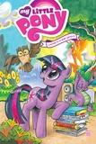 Katie Cook et Thomas Zahler - My Little Pony - Intégrale Tome 1 : Le retour de la reine chrysalis.