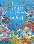Katie Daynes et Susanna Davidson - 1 001 choses à trouver dans la mer.