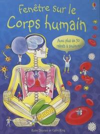 Deedr.fr Fenêtre sur le corps humain Image
