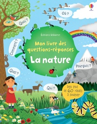 Katie Daynes et Marie-Eve Tremblay - La nature.
