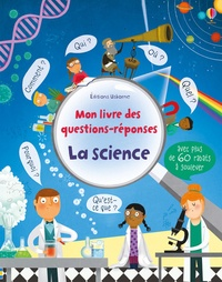 Katie Daynes et Marie-Eve Tremblay - La science.