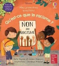 Katie Daynes et Sandhya Prabhat - Qu'est-ce que le racisme ? - Mes premières questions.