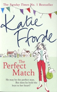 Katie Fforde - The Perfect Match.