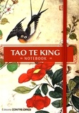 Katie May Green et Sandrine Nahmias - Le Tao Te King - Notebook.