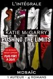 Katie McGarry - Intégrale de la série Pushing the limits + bonus.