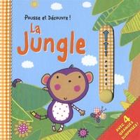 Katie Saunders - La jungle.