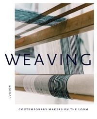 Katie Treggiden - Weaving - Contemporary makers on the loom.