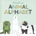 Katie Viggers - Almost an animal alphabet.