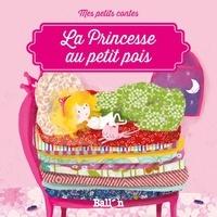 Katleen Put - La princesse au petit pois.