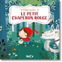 Katleen Put et Ailie Busby - Le petit chaperon rouge.