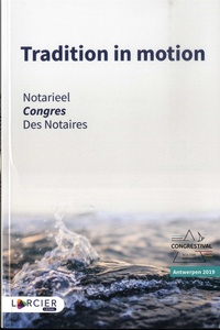 Ucareoutplacement.be Tradition in motion - Congrès des notaires - Anvers Image