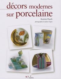 Deedr.fr Décors modernes sur porcelaine Image