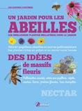 Katrin Lugerbauer - Un jardin pour les abeilles - Les meilleures plantes mellifères pour le jardin.