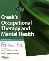 Katrina Bannigan et Wendy Bryant - Creek's Occupational Therapy and Mental Health.