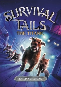 Katrina Charman - THE TITANIC.