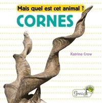 Katrine Crow - Cornes.