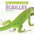 Katrine Crow et Vincent Coigny - Ecailles.