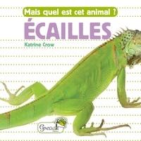 Katrine Crow - Ecailles.