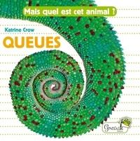 Katrine Crow - Queues.