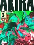 Katsuhiro Otomo - Akira Tome 3 : .