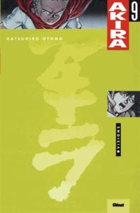 Katsuhiro Otomo - Akira Tome 9 : Visions.