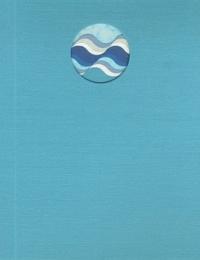 Katsumi Komagata - Du bleu au bleu - Edition bilingue français-japonais.
