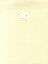 Katsumi Komagata - L'endroit où dorment les étoiles.