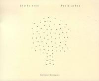 Katsumi Komagata - Petit arbre - Edition français-anglais-japonais.