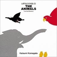 Katsumi Komagata - The Animals.