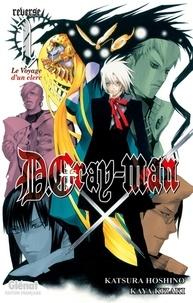 Katsura Hoshino et Kiyoji Kizaki - D. Gray-man reverse Tome 1 : .
